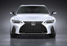 2021 Lexus IS Specs Price Release Date