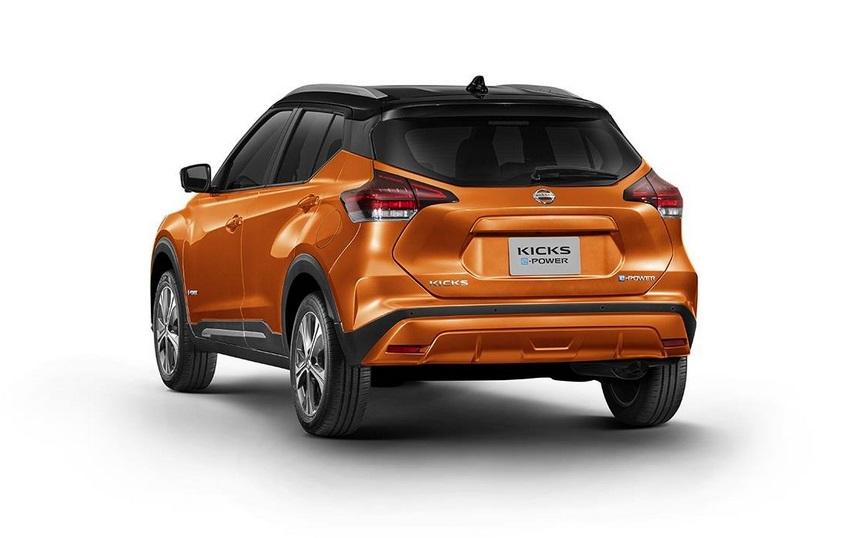 2021 Nissan Kicks E Power EV Review Price Specs Release Date Exterior Interior