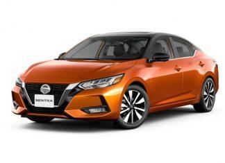 2021 Nissan Sentra Reviews