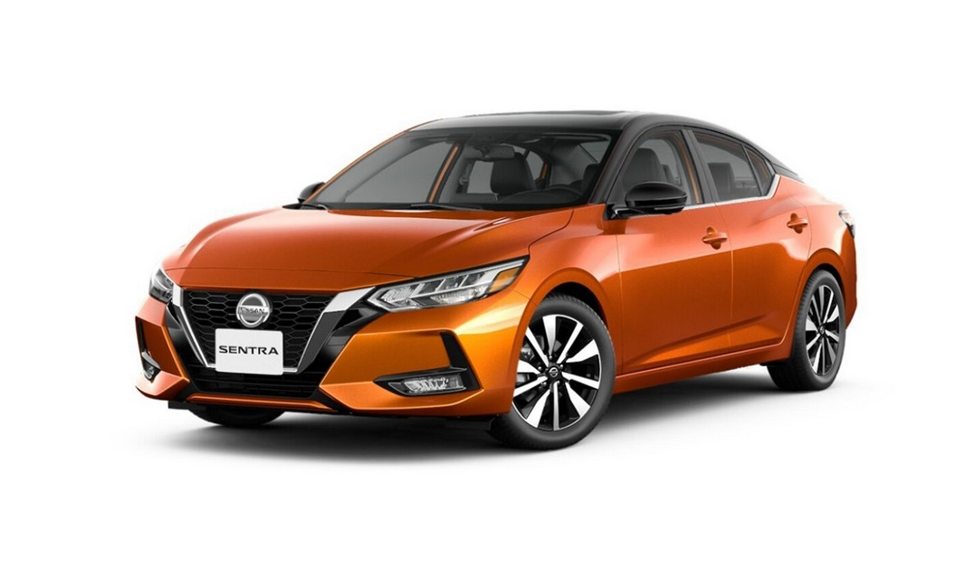 2021 Nissan Sentra Reviews