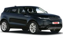 2021 Range Rover Evoque Exterior Colors