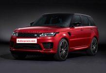 2021 Range Rover Sport Reviews Specs Release Date Exterior Interior Colors