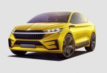 2021 Skoda Enyaq iV Reviews Specs Release Date Exterior Interior Colors