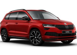 2021 Skoda Karoq Exterior Colors Review Specs Price Release Date