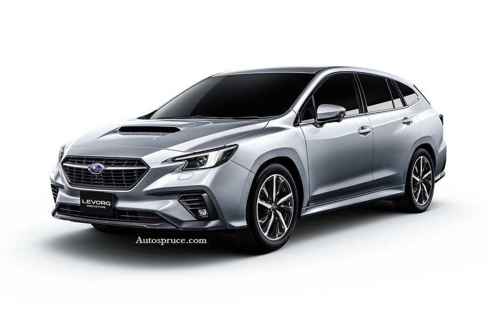 2021 Subaru Levorg Reviews Specs Release Date Exterior Interior Colors