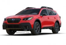 2021 Subaru Outback Colors Review Specs Price Release Date