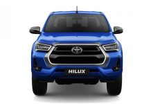 2021 Toyota Hilux Reviews Specs Release Date Exterior Interior Colors