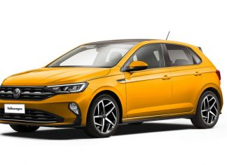 2021 VW POLO Reviews Specs Release Date Exterior Interior Colors