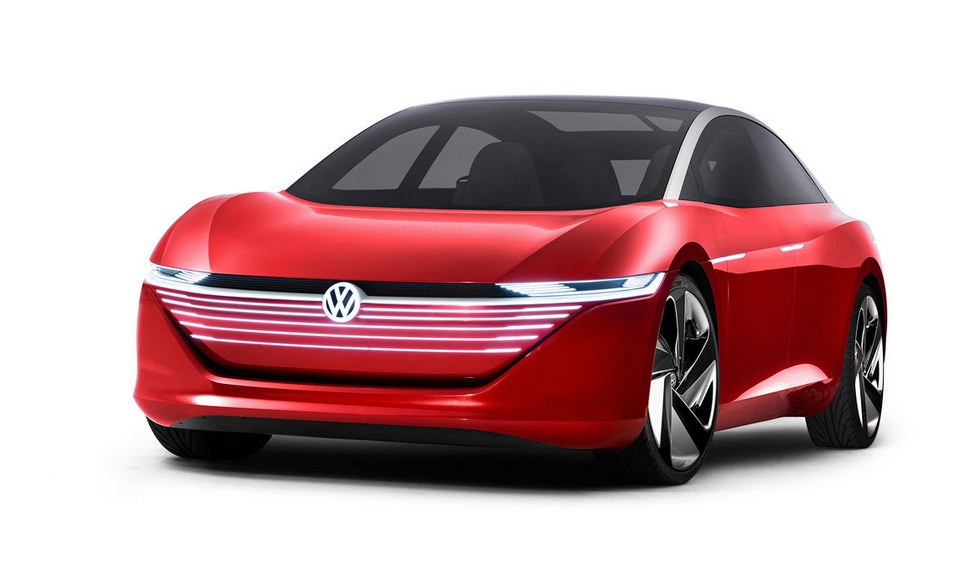 2022 VW ID.5 Electric Exterior Reviews