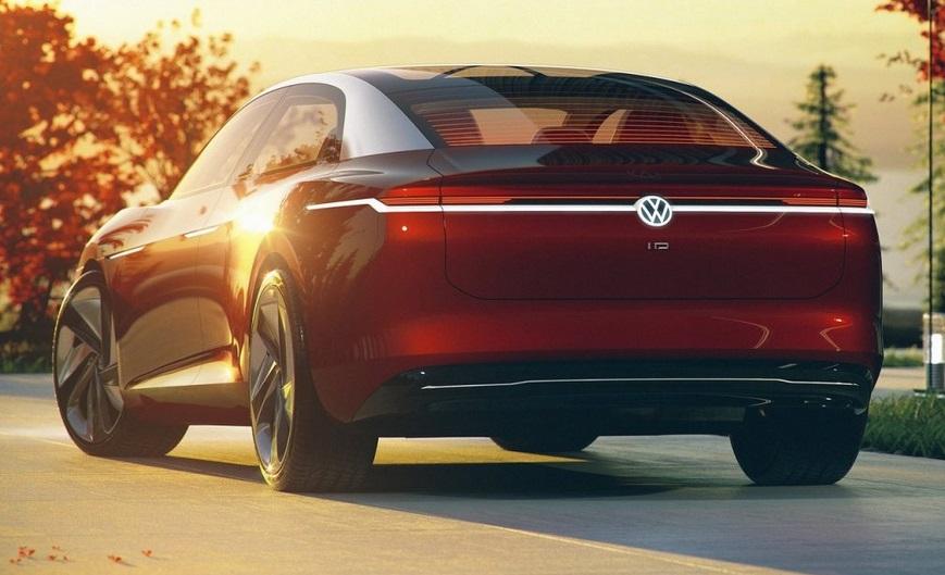 2023 VW Passat Exterior Design
