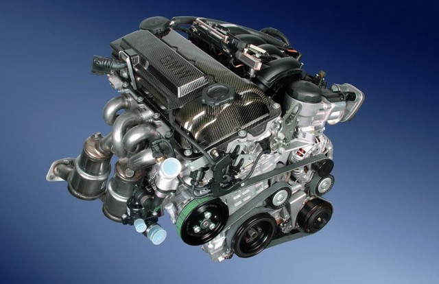 BMW 2.0 N45B20S Worst Engine