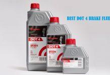 Best DOT 4 Brake Fluids