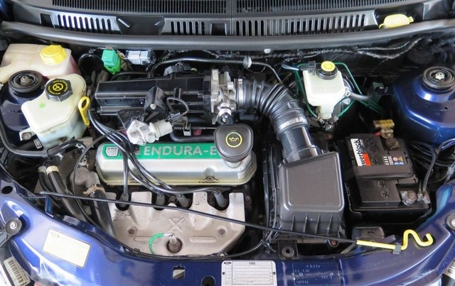 Fiat 1.8 16V Worst Engine