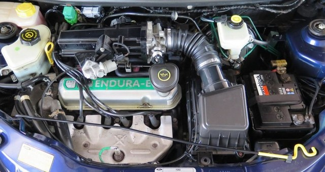 Ford 1.3 Endura-E Worst Engine