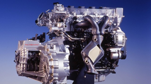 Ford 1.8 Duratec SCi CFBA Worst Engine