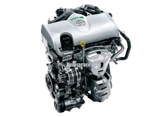 Most Reliable Toyota Engines