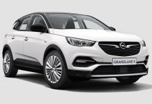 Opel Grandland X 2021 Colors Redesign Specs Price Exterior Interior