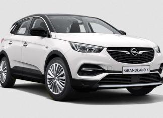 Opel Grandland X 2021 Colors Redesign Specs Price Exterior Interior