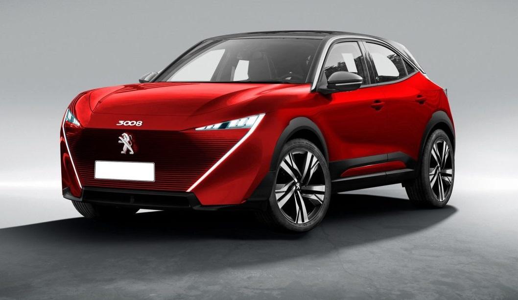 Peugeot 3008 2022 Review Price Specs Release Date Exterior Interior