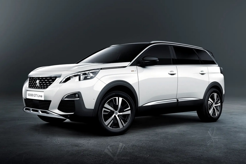 Peugeot 5008 2021 Review Price Specs Colours Release date