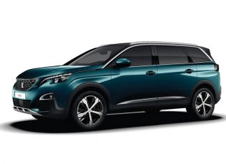Peugeot 5008 2023 Hybrid Review Price Specs Colours Release date