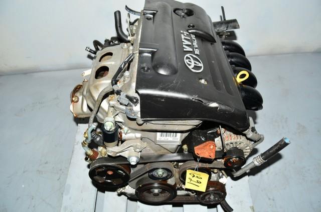 Toyota 1.8 VVT-i 1ZZ-FE Worst Engine