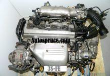 Toyota 3S-FE 2.0L DOHC Engine Specs Problems Reliability