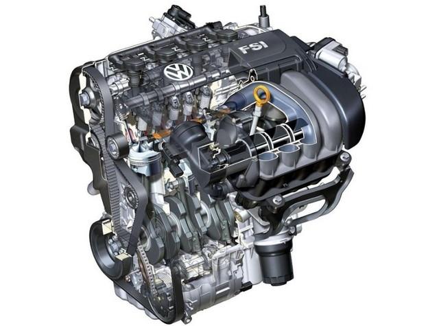 Volkswagen 1.6 FSI Worst Engine