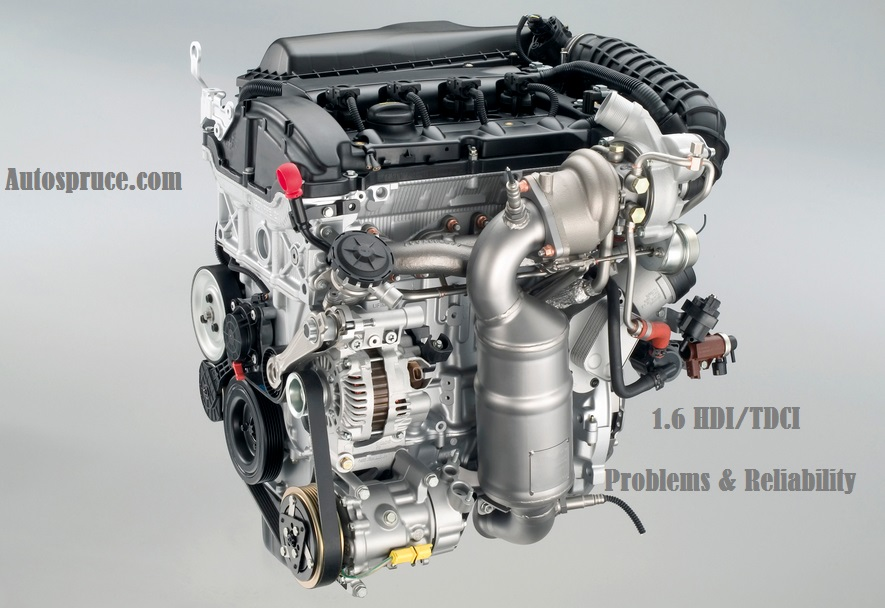 1.6 HDi Engine Problems Reliability Reviews