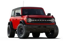 2021 Ford Bronco Reviews