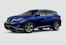 2021 Nissan Murano Review Specs Price Release Date
