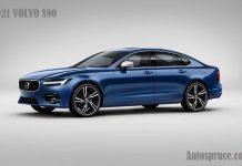 2021 Volvo S90 Sedan Review Price Specs Interior Exterior Release Date
