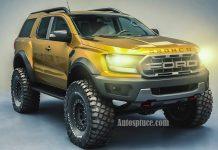 2022 Ford Bronco Raptor Exterior Interior Colors Design Specs Release Date Price