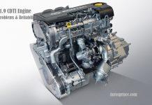Ecotec 1.9 CDTI Engine Reviews Specs Problems Reliability