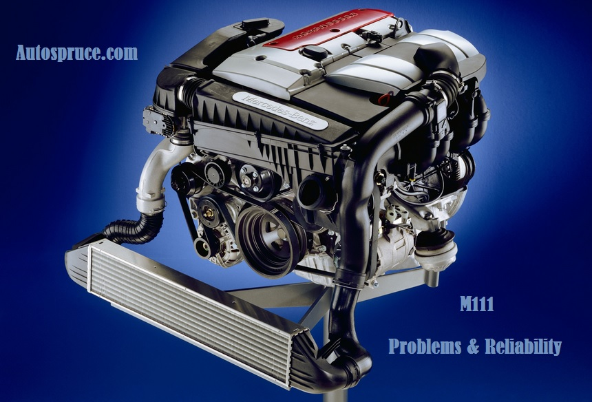Mercedes M111 Engine Problems And Reliability