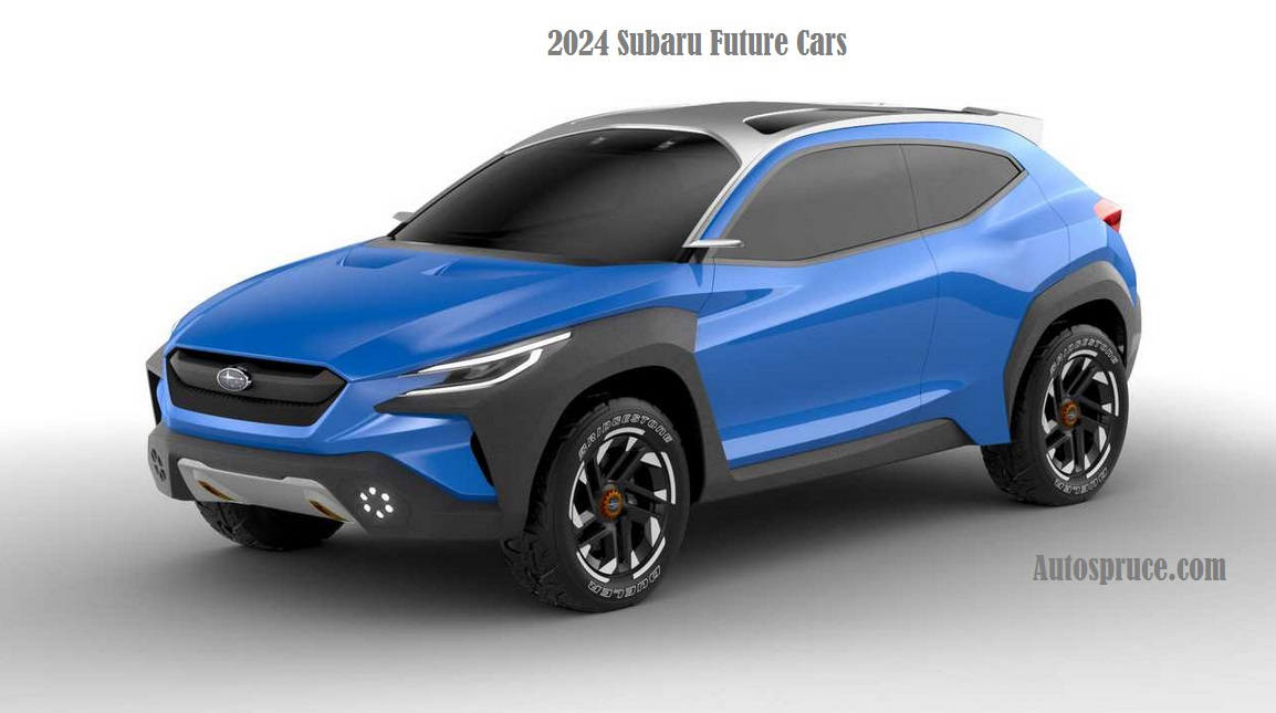 Subaru Future Cars For 2024