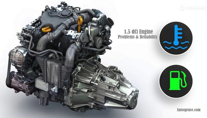 1.5 dCi Engine Review Problems And Reliability