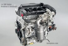 1.6 THP VTI Prince Engine Problems Reliability Oil