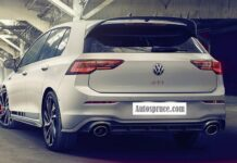 2021 VW Golf GTI Clubsport