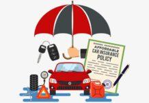 Auto Insurance Electronics