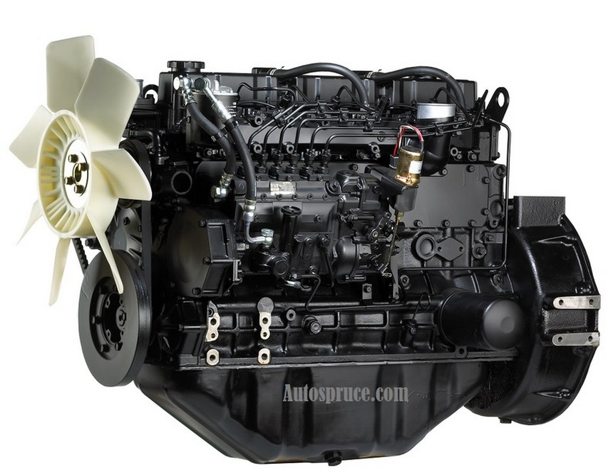 Mitsubishi 6G72 3.0 Engine Review Specs Problems Reliability