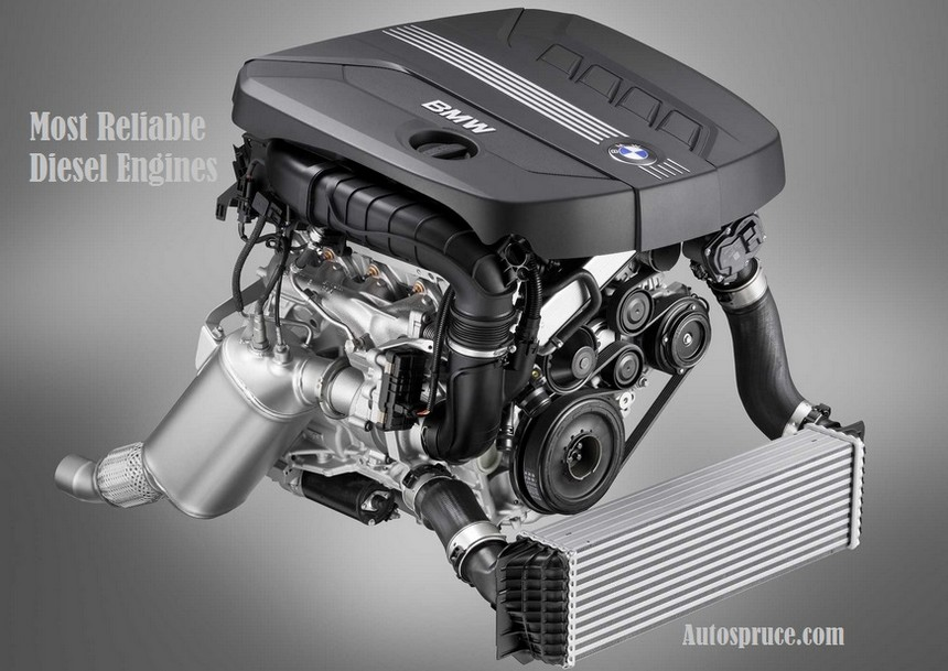 Most Reliable Diesel Engines