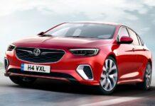 Opel Insignia GSI 2021 Review Specs Exterior Price