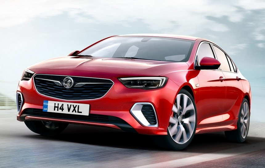 Opel Insignia GSI 2021 Review Specs Exterior Price