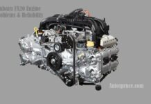 Subaru FA20 2.0 Engine Review Specs Problems Reliability