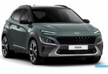 2021 Hyundai Kona Specs Price Release Date Colors Interior Exterior