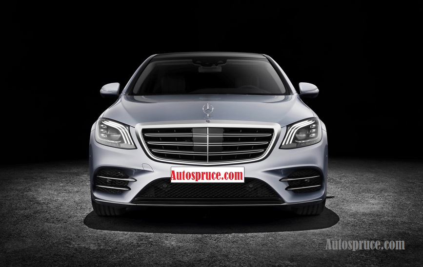 2021 Mercedes S-Class Review Specs Price Release Date Interior Exterior
