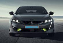 2021 Peugeot 508 PSE Specs Price Release Date Colors Interior Exterior