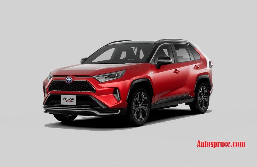 2021 Toyota RAV4 Specs Price Release Date Colors Interior Exterior