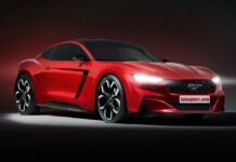 2022 Ford Mustang Colors Exterior Interior Price Release Date